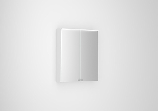 IDO Reflect Clear -peilikaappi, 560 mm, LED-valolla